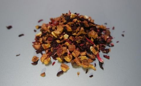 Passionfruit and Orange Loose Tea